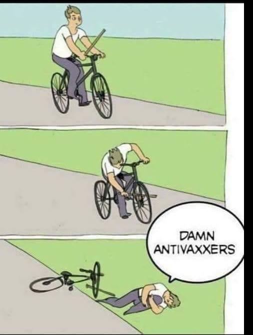 vax humor