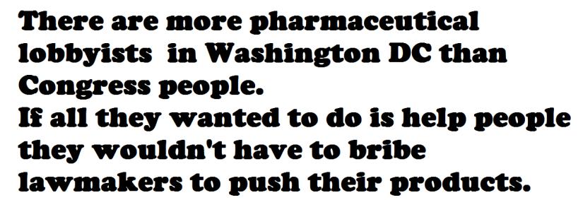 Vax lobbyits